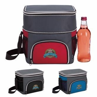 Kooler Bag for Craft Brewery Retail Shop